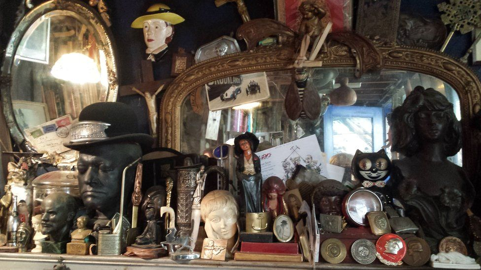 Original Antique Tables For Sale