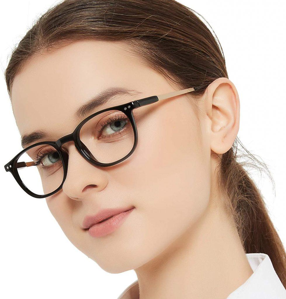 Reading Glasses Strength