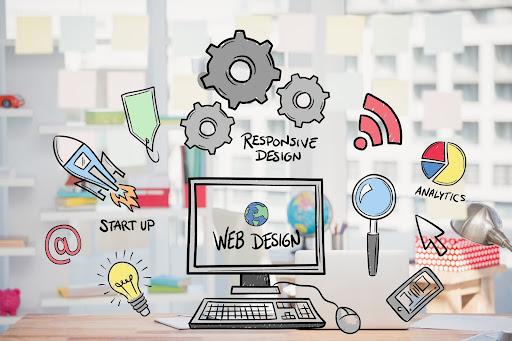 Vancouver Web Designer