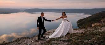 Wedding Videography In Maine